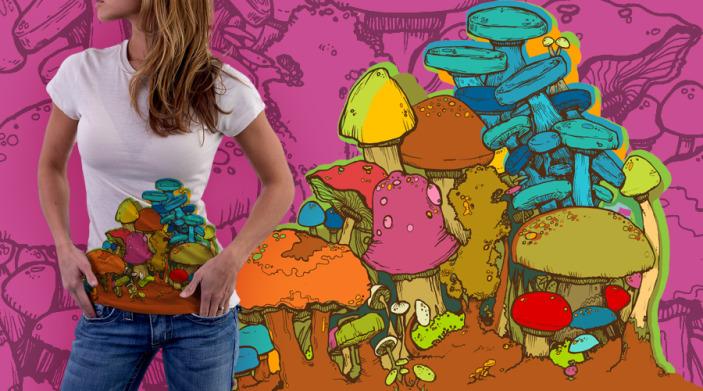 DBH_Mushrooms_shirt_C